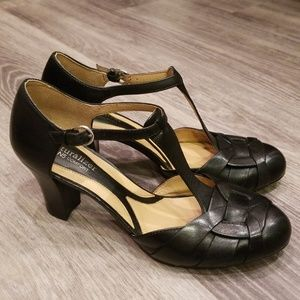 [Naturalizer] T-Strap N5 Comfort Heel